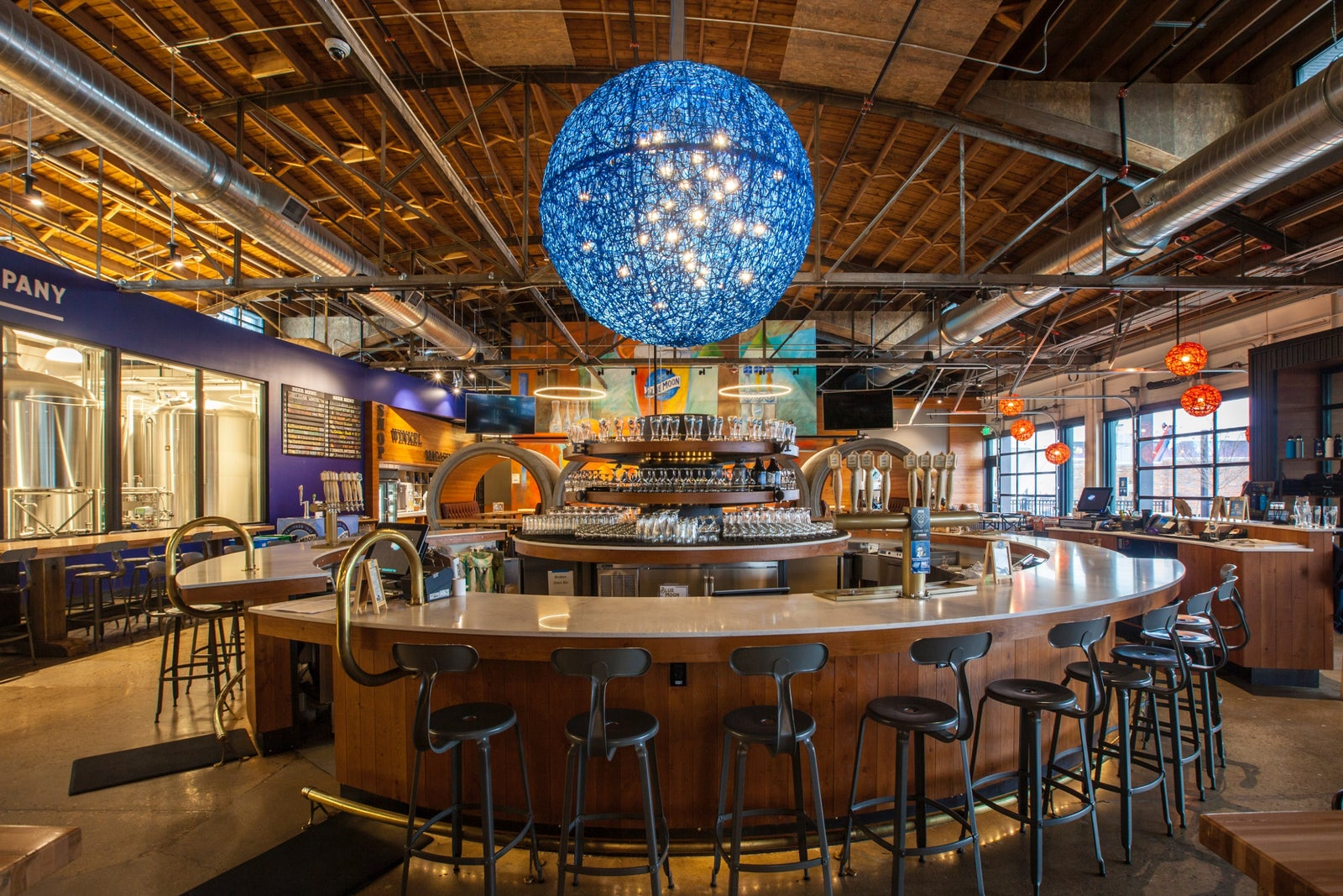 Welcome to Blue Moon RiNo!